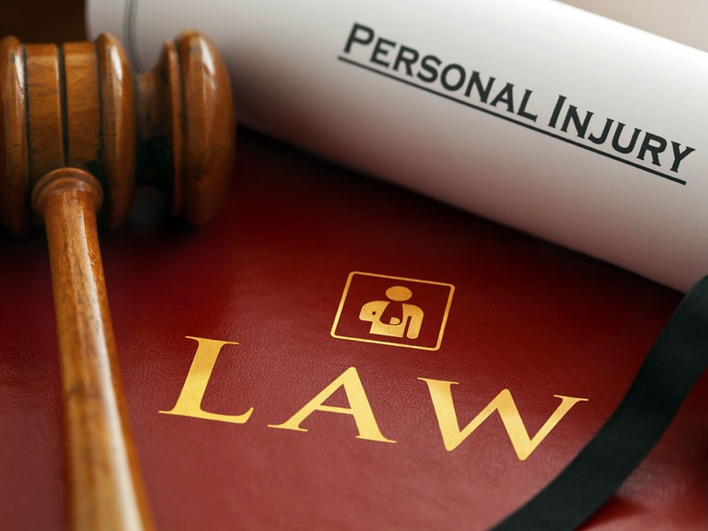 The Non-public Injuries Claim Process For almost any Slip or Trip