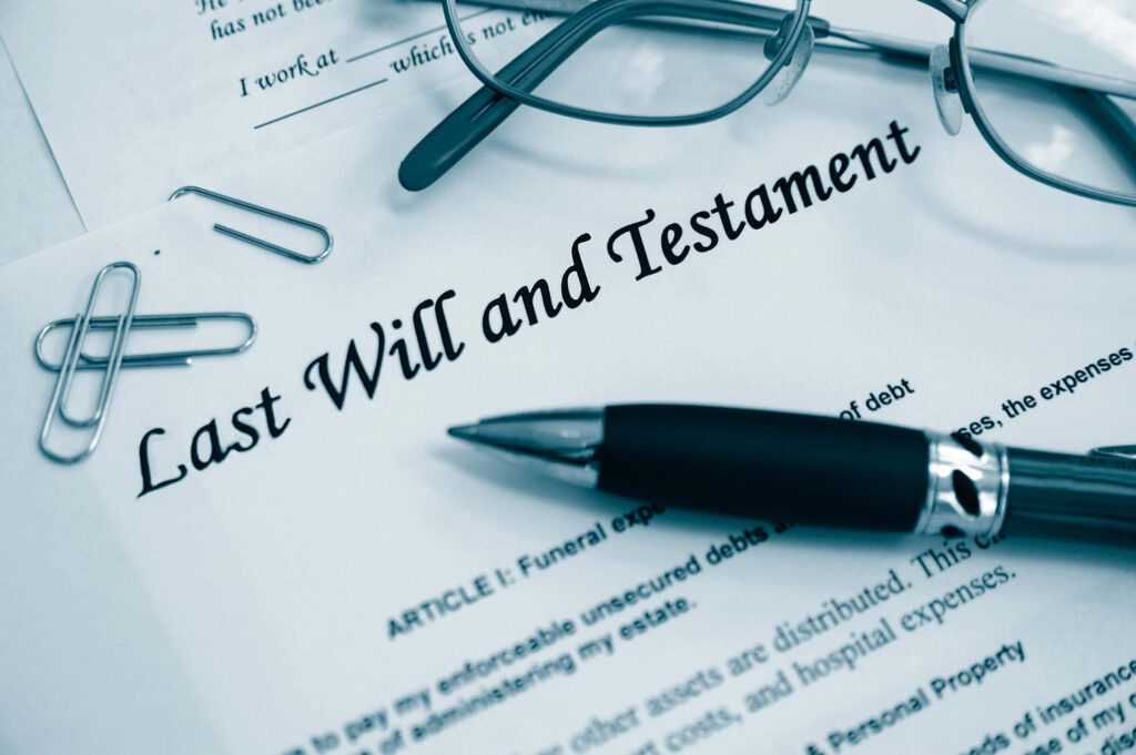 Avoiding Undue Delays In Getting Your Probate